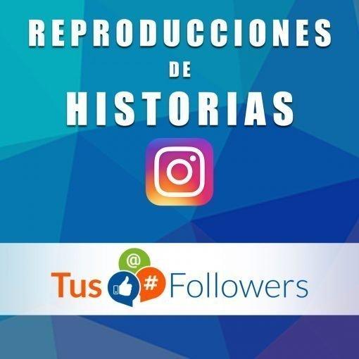comprar reproducciones de instagram en argentina