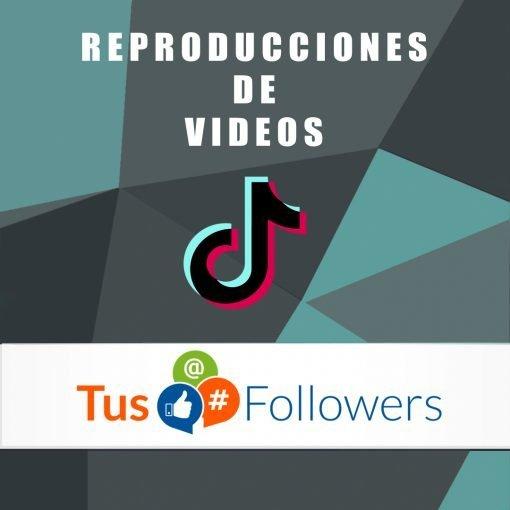 comprar reproducciones para Tik Tok en Argentina - reproducciones para TikTok - Comprar reproducciones para Tik Tok baratos